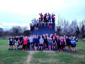 Boot Camp group